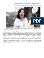 La Sierra de Guadalupe Tonantzint Cuautlicue