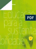 educacção para sustentabilidade
