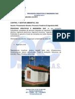 BROSHUR PROCESOS CREATIVOS E INGENIERIA SAS