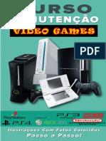 DESMONTAGEM E MANUTENÇÃO DO CONTROLE PS4