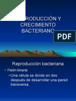 2 Crecimiento Bacteriano
