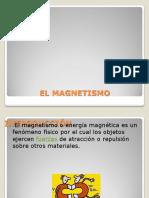 EL MAGNETISMO TERRESTRE