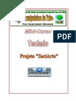 TECLADO PARA INICIANTES