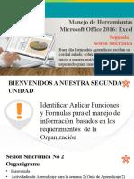 3. GC-F-004_Sesión Sincrónica No 2-Formulas y Funciones- Diana Zapata.pptx