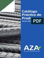 Catalogo AZA