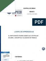 SESION 0 - CONTROL DE OBRAS.pptx