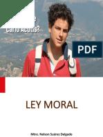 S05. La Ley Moral
