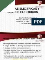 FUERZAS ELECTRICAS Y CAMPOS ELECTRICOS.pptx