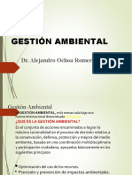 SESION 2- GESTION AMBIENTAL