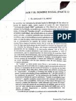 El Lenguaje y el Hombre Social.pdf