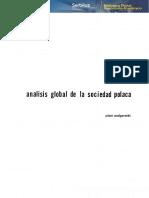 Análisis global de la sociedad polaca. Adam Podgorecki.