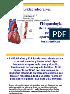 ¿Qué es el síndrome de hipertensión intranquila?