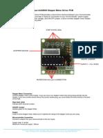 ULN2003A-PCB