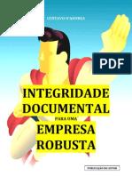 Integridade Documental para uma Empresa Robusta