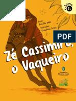 Zé Cassimiro o Vaqueiro