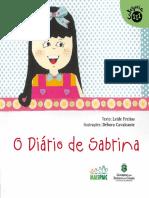 O Diário de Sabrina