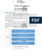 Statistics Foundation for Data Science.pdf