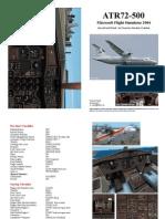 FS2004 ATR72-500