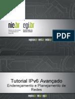 Tutorial IPv6 Básico - Endreçamento e Planejamento de Redes (4)