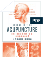 Acupuncture an anatomical approach