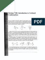 Condensación de carbonilos(1)