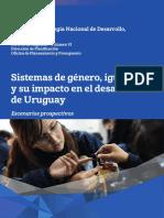 8_Escenarios prospectivos.Sistemas de género, igualdad y su impacto en el desarrollo