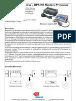 PC Modem Protector