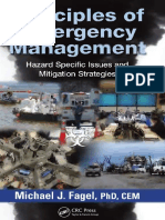 Principles of Emergency Management Hazard Specific Issues and Mitigation Strategies by Michael J Fagel (Z-lib.org)