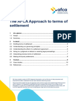 AFCA_Terms of Settlement