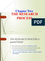 Business Research Chapter II A