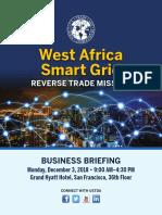 USTDA WEST AFRICA SMART GRID REVERSE TRADE MISSION list.pdf