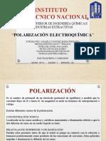 Polarización-electroquímica (1)