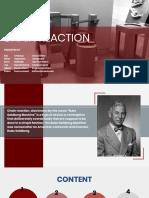 chain reaction presentation