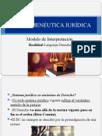 LA HERMENÉUTICA JURÍDICA.pptx