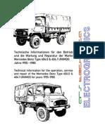 Unimog | Transmission (Mechanics) | Gear on
