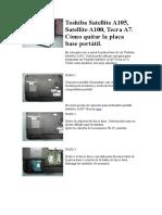 Toshiba Satellite A105.doc