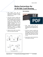 Surecarb90_Installation Instructions