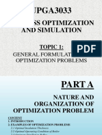 UGPA3033_Topic_1_General_Formulation_of_Optimization_Problems