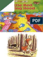 小红帽Little-Red-Riding-Hood-unit1