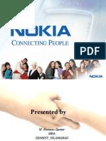 Nokia Ppt Marketing