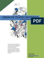 Teatro y Webquest Serie Literatura y Escritura 1 Cick Tic y Al Aula