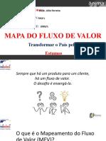 Aula 9 - Mapa de Fluxo de Valor - VSM.pptx