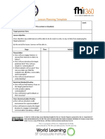 MOOC Task 2.7_Lesson Planning Template
