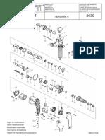 Fellisatti RH18/450ERT SDS rotary