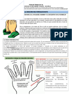 FICHA 4 LA ORACION CONTEMPLATIVA (1)