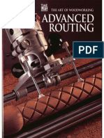 Advanced routing - Time-Life Books