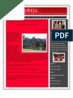 January 2011 Newsletter 2