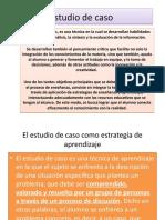Estudio de caso (1)