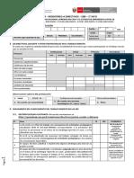 2do Hito-FICHA II-EBR-Instrumento-MONITOREO A DIRECTIVOS-RVM 097 y 098-2020
