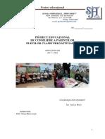 Proiect educațional Consilierea părinților 2.docx
